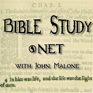 Bible Study .net Podcast